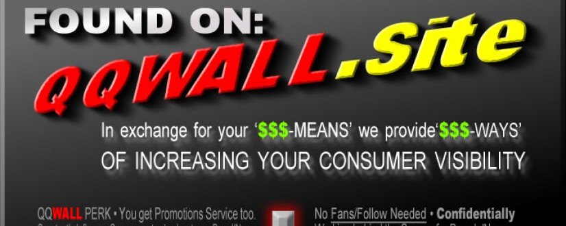 QQWALL MARKETING SERVICES
