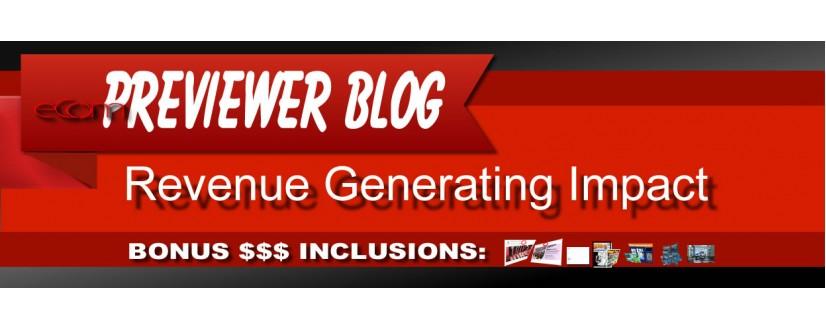 eBlog-Commerce