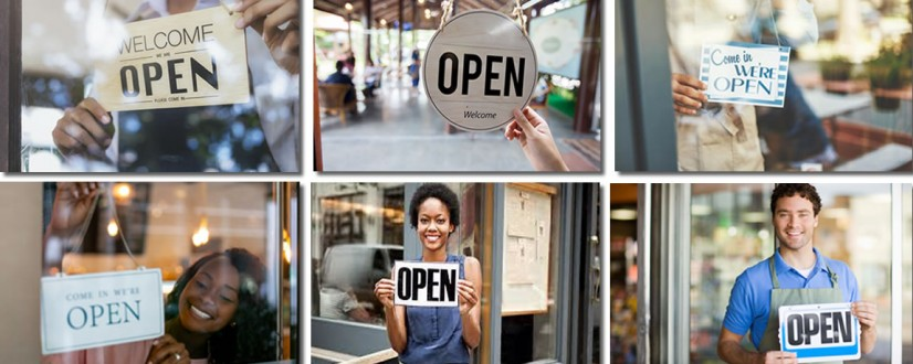 OPEN? • FREE TIP... DO THIS NOW!!!